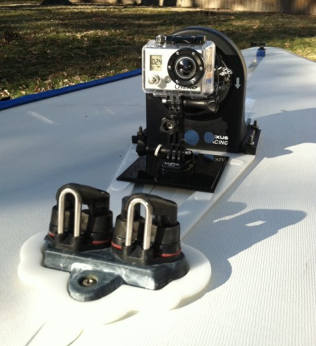 GoPro Compass Mount
